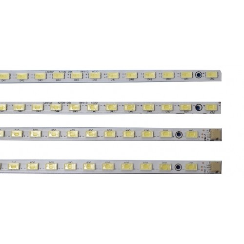 LG 42LE4500 42LE4600 Hisense LED42K11P Haier LE42H300 T420HW07 V5 42T09-05b