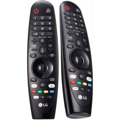 Pilot LG Magic AN-MR19BA Serie SM UM OLED