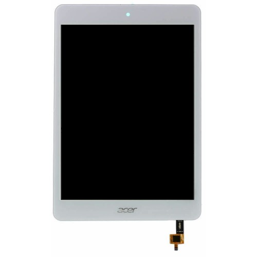 ACER ICONIA A1-830 DOTYK+LCD+RAMKA BIAŁY