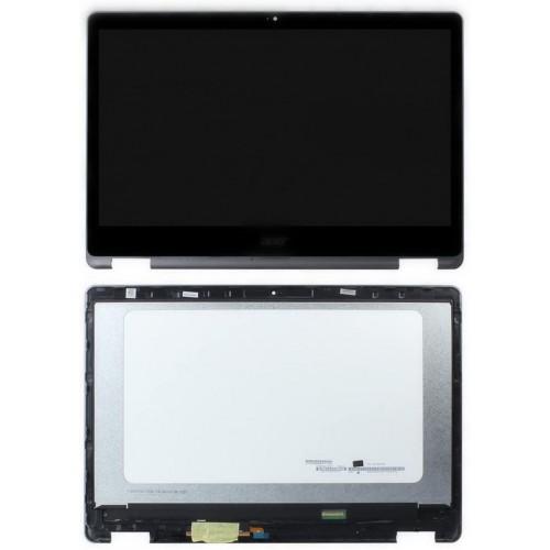 Acer Aspire R15 R5-571T R5-571 DOTYK+LCD+Ramka