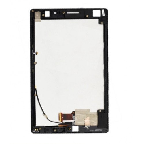 Asus Zenpad 7.0 Z370 Z370CG Z370KL Dotyk+LCD+Ramka CZARNY