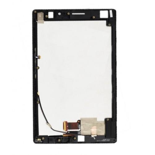 Asus Zenpad 7.0 Z370 Z370CG Z370KL Dotyk+LCD+Ramka Biały