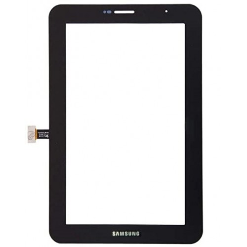 """Samsung Galaxy TAB 2 7.0"""" P3100 P3110 P3113 3G DOTYK CZARNY"""
