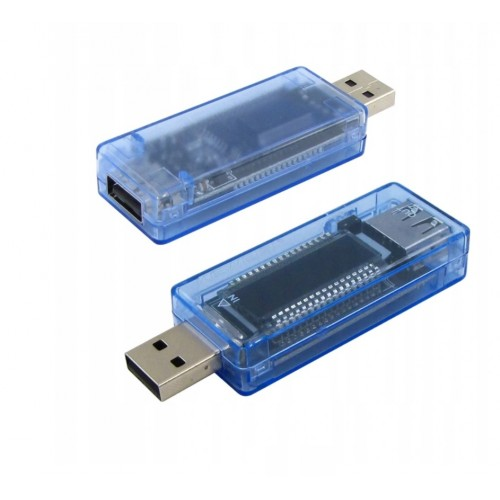 Miernik Tester USB Woltomierz Amperomierz 4-20V 3A Keweisi kws-v20