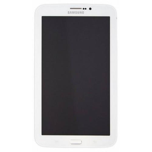 Samsung Galaxy Tab 3 7.0 T210 T211 Dotyk+LCD Biały