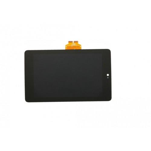 Asus Google Nexus 7 GEN 1 ME370T LCD+Dotyk Czarny