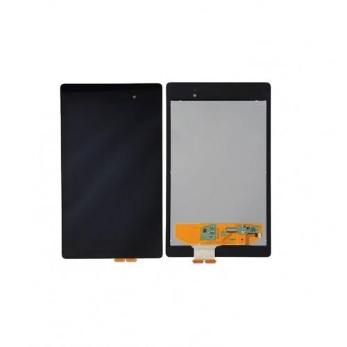 Asus Google Nexus 7 GEN 2 2013 ME571 LCD+Dotyk Czarny