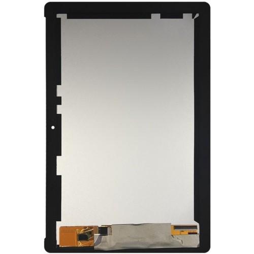 ASUS P00C P028 P00L Z300M Z301M Z301ML Dotyk+LCD Biały