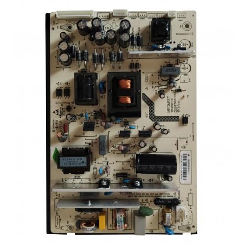 Zasilacz Sharp LC-55CFE6242E MIP550D-DX2 REV:1.0