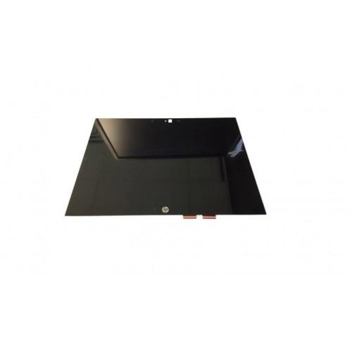 HP Pavilion X2 SPECTRE X2 12-A 12-B Detach 12-A DOTYK+LCD Czarny