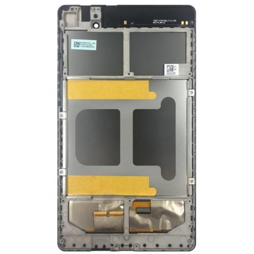 Asus Google Nexus 7 GEN 2 2013 ME571 K008 Dotyk+LCD+Ramka Czarny