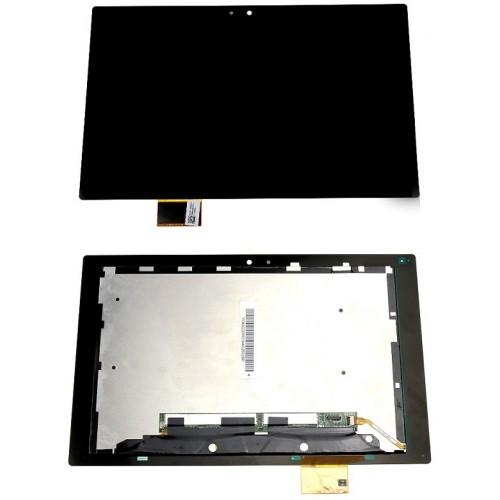 SONY XPERIA Z SGP311 SGP312 SGP321 LCD+DOTYK Czarny