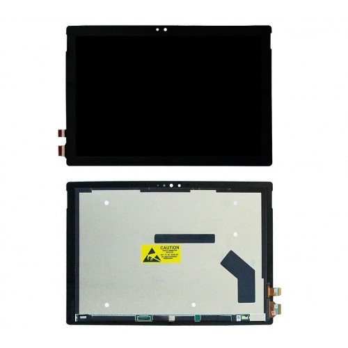 Microsoft Surface Pro 4 1724 Dotyk+LCD Czarny