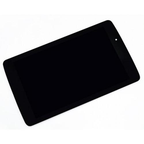 LG V400 V410 VK410 V410 G Pad 7.0 Dotyk+LCD Czarny