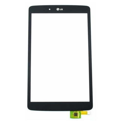 LG V480 V490 G PAD 8.0 Dotyk Czarny