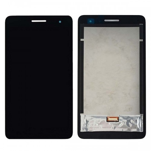 Huawei MediaPad T1-701 701u 701W 7.0 DOTYK+LCD CZARNY