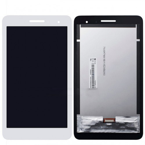 Huawei MediaPad T1-701 701u 701W 7.0 DOTYK+LCD Biały