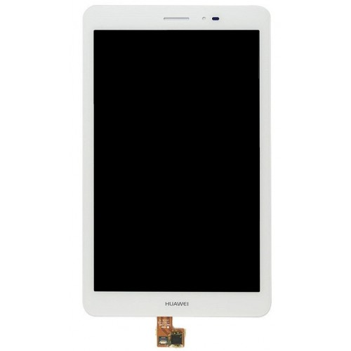Huawei MediaPad 8.0 3G T1-821L S8-701U Dotyk+LCD Biały