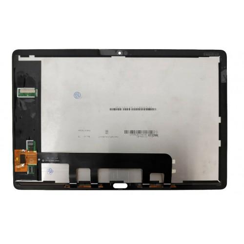 Huawei MediaPad M5 Lite BAH2-L09 BAH2-L09C BAH2-W19 BAH2-W09 Dotyk+LCD Biały