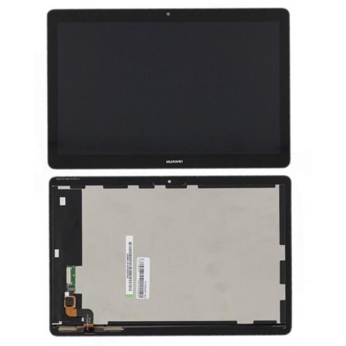 HUAWEI MEDIAPAD T3 10 T3-10 AGS-L09 AGS-W09 Dotyk+LCD Czarny