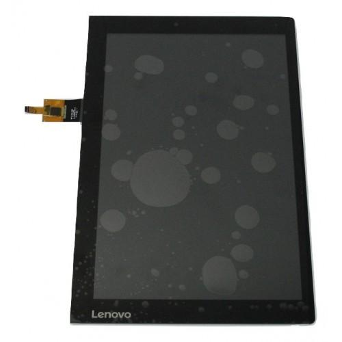 Lenovo YT3-X50 YT3-X50L YT3-X50F Dotyk+LCD Czarny