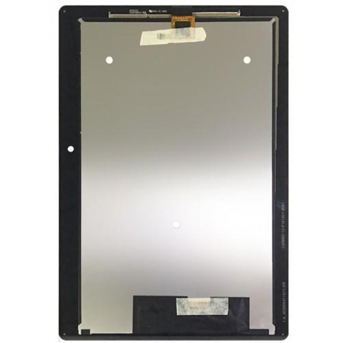 Lenovo Tab 2 A10-30 YT3-X30 X30F TB2-X30F TB2-X30l A6500 Dotyk+LCD Czarny
