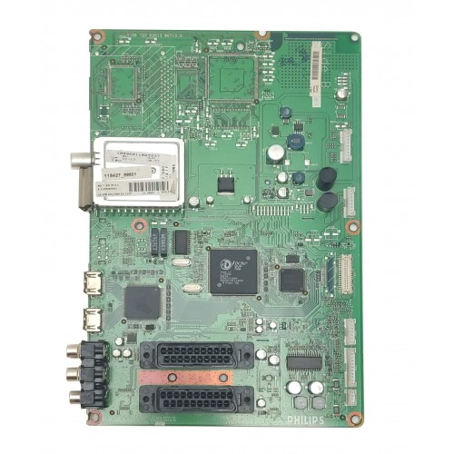 Płyta Główna Philips 3139 123 62613 WK713.5