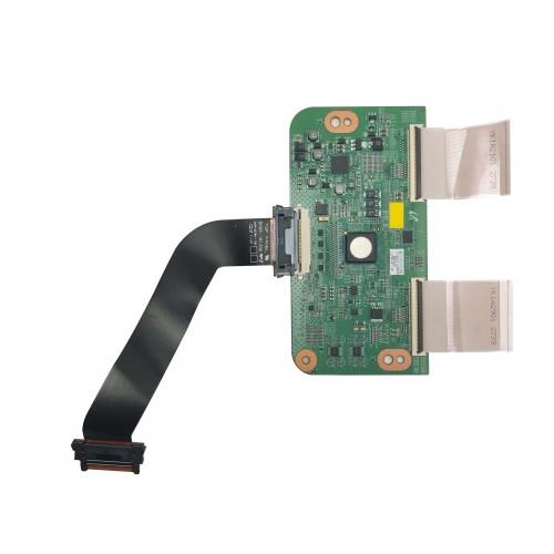 T-CON SAMSUNG UE32D5500 UE32D6200 MB4SH120PCV0.0