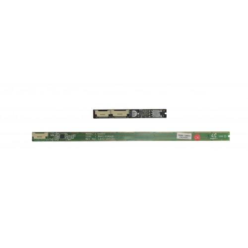 Samsung UE32C6700 IR bn41-01404a Dotyk bn41-01406b