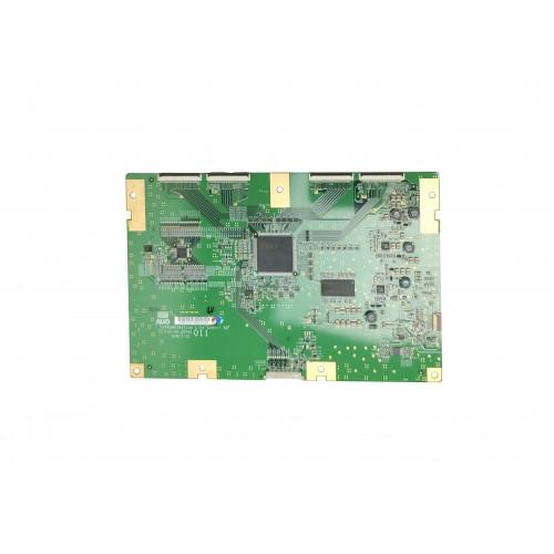 Logika T-CON Philips 30PF9946D/37 T296XW01